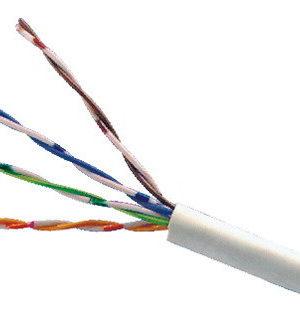 Cablu UTP / FTP